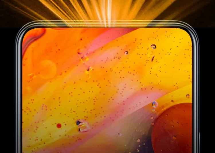ZTE will showcase the world's first under-screen 3D structured light technology with 2nd Gen UD Camera at MWC 2021 Shanghai