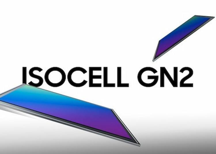 50MP Samsung ISOCELL GN2 Debuts with Smart ISO Pro and Dual Pixel Pro