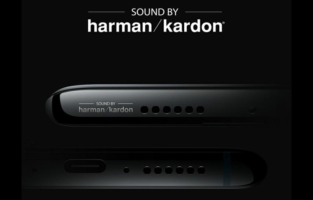 Mi 10s Audio