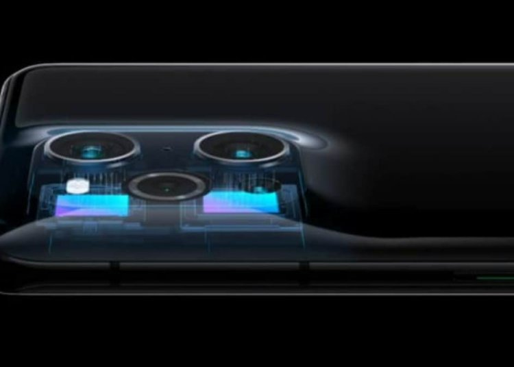 Oppo Find X3 Series Debuts