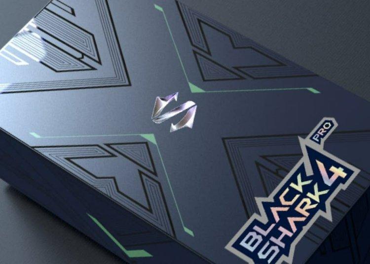 BlackShark 4 Series Cooling System, Performance, Mechanical Shoulder Keys Revealed