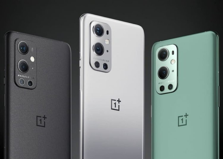 OnePlus 9 and 9 Pro Specifications Comparison along with OnePlus 9R with prices