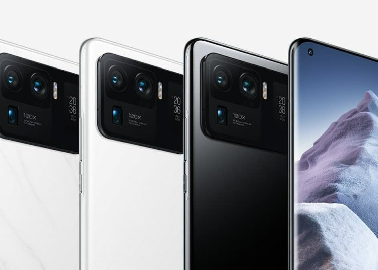 Dual-screen Xiaomi 11 Ultra Price And Specifications