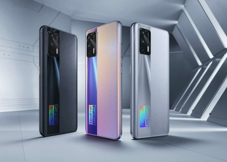 Realme GT Neo Price and Specifications