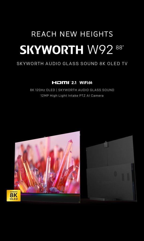 Skyworth W92