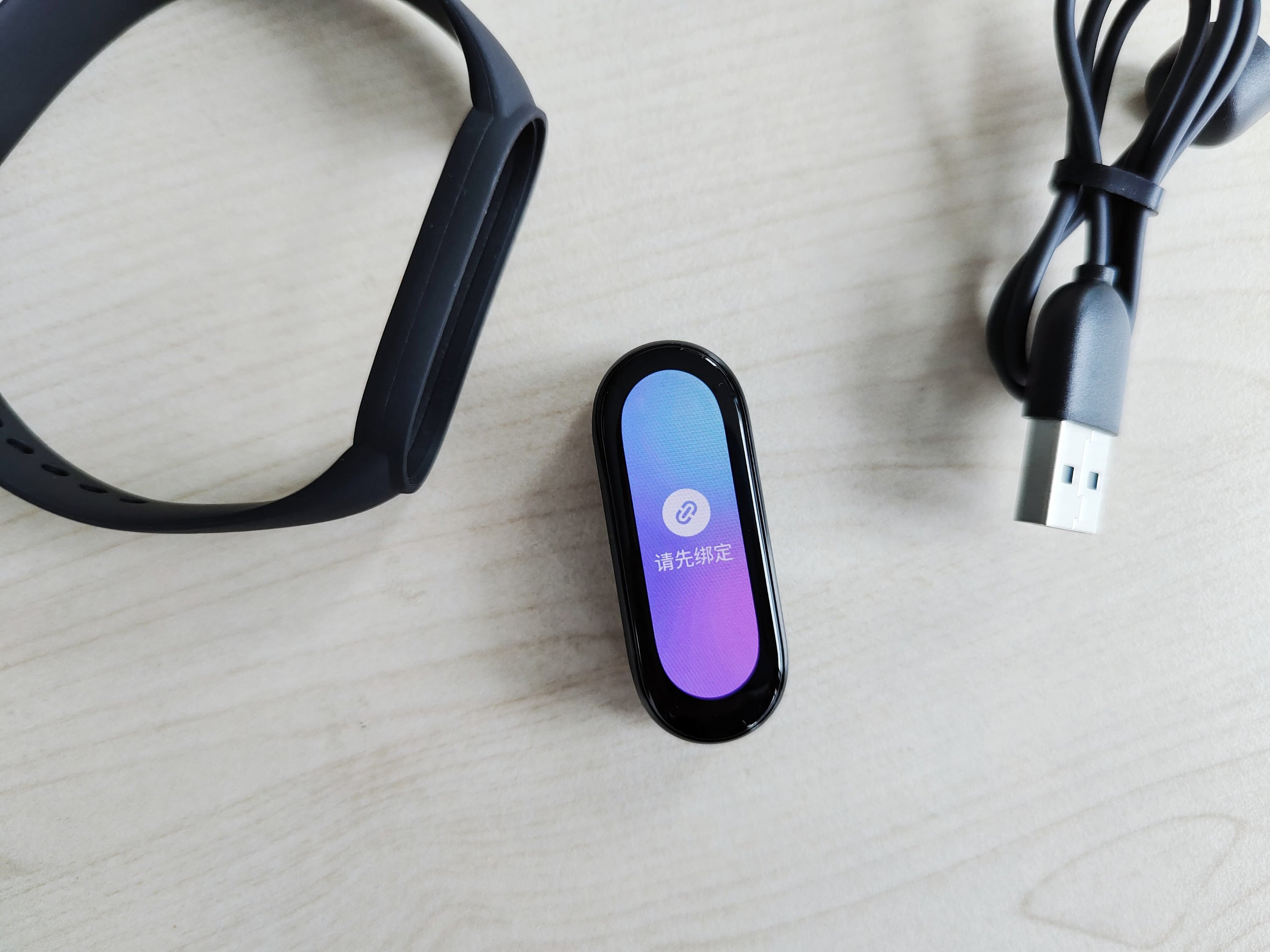 Mi Smart Band 6 Brief Review: NFC Version