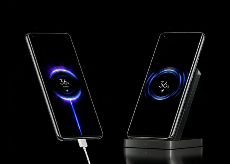 Mi 11 Pro and Ultra Charging Technology
