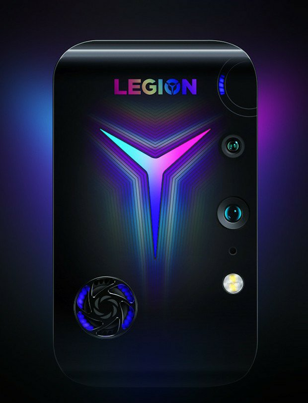 Lenovo Legion 2 Pro Price and Specifications