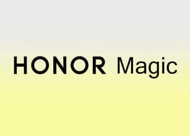 Honor Magic Flagship Series Unleashing the ultimate potential of SOC, AI, Camera, and R&D