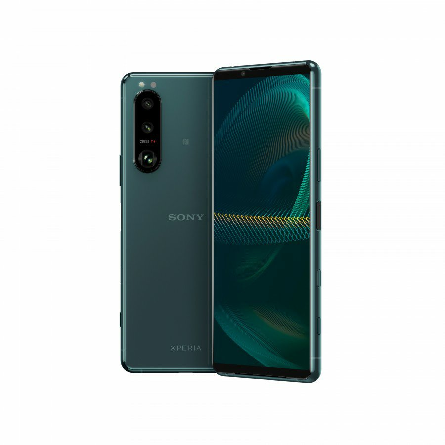Sony Xperia 1 Mark 3 and Xperia 5 Mark 3 Debuts: 1st 4K 120Hz Display, Variable Periscope Lens, and Many Exclusive Features