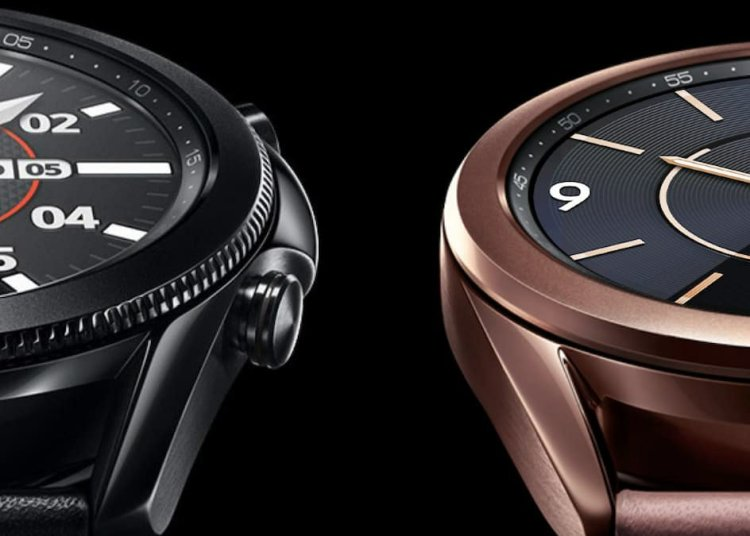 Samsung Galaxy Watch 4 Battery Capacity and Suppliers