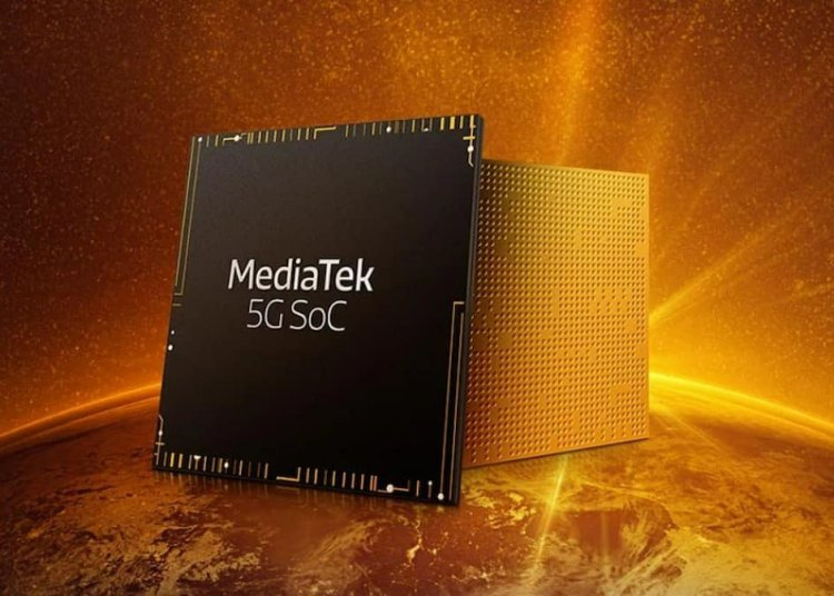 MediaTek 4nm SoC with A79 Architecture is in Trail and Mass-produced in 2022