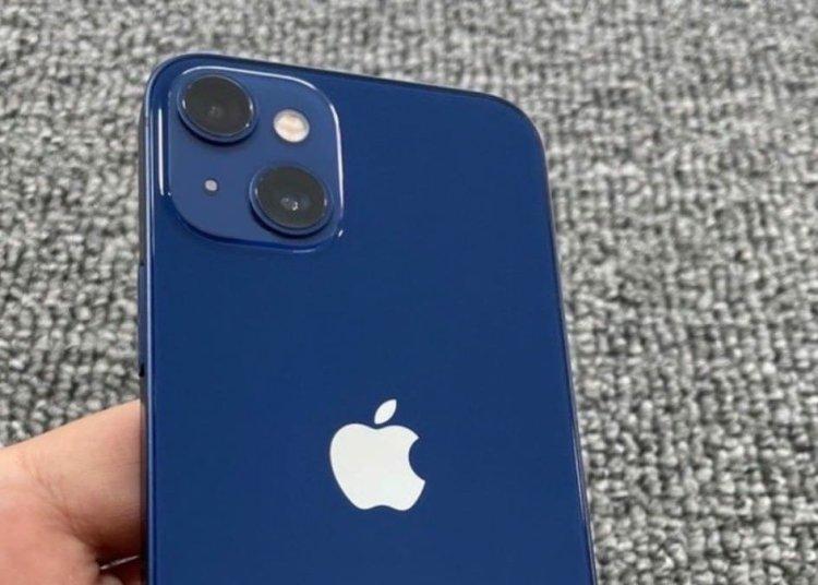 Apple iPhone 13 Mini Prototype
