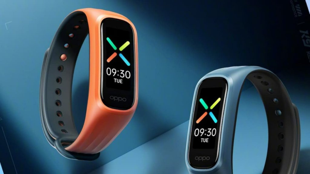 Oppo Band Vitality Edition