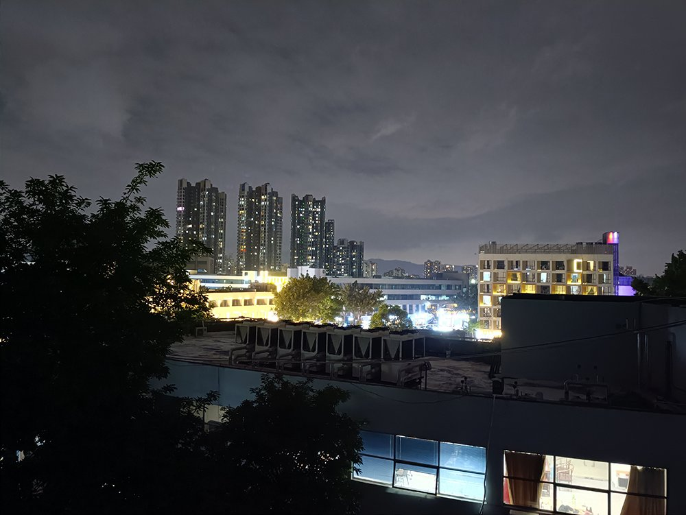 Redmi K40 Gaming Edition Camera Samples