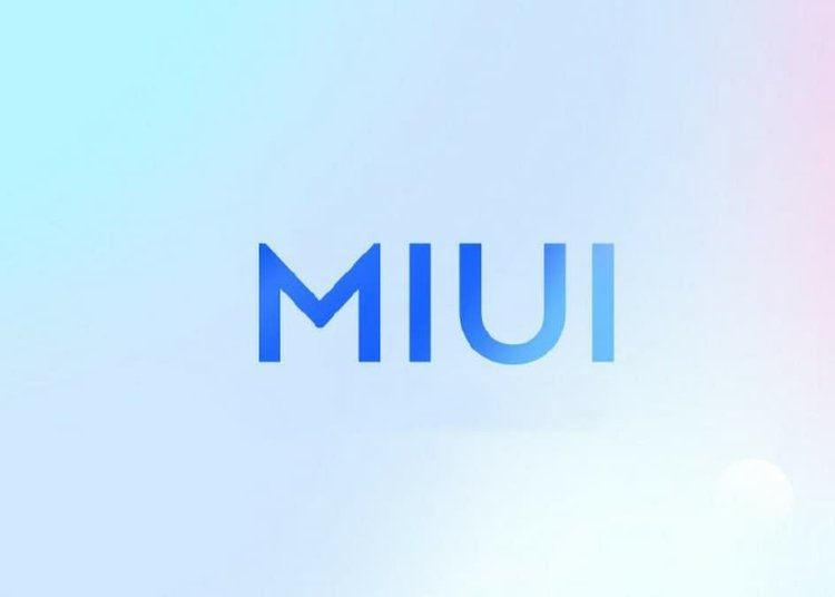 MIUI 13 coming on June 25