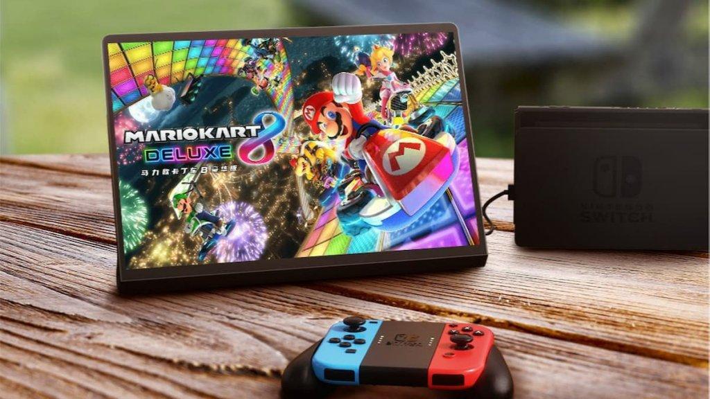 Lenovo YOGA Pad Pro supports HDMI input, Design Unveiled