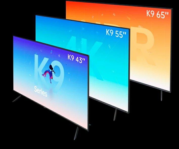 Oppo K9 TV Series