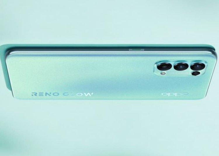 Oppo Reno6 Pro and Reno6 Pro+ Passed TENAA Reveling Core Specifications