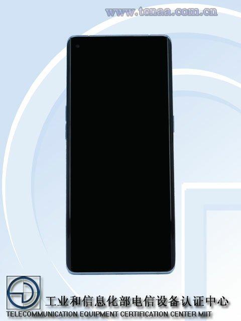 Oppo Reno6 Pro+