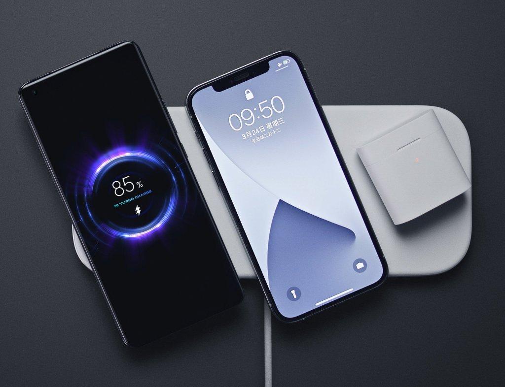 Xiaomi Multi-coil Wireless Fast Charging Board