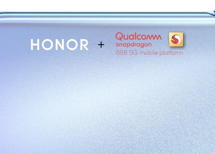 Honor and Qualcomm Cooperation is Cordial, New Things Coming, while Huawei's Bigwigs join Honor