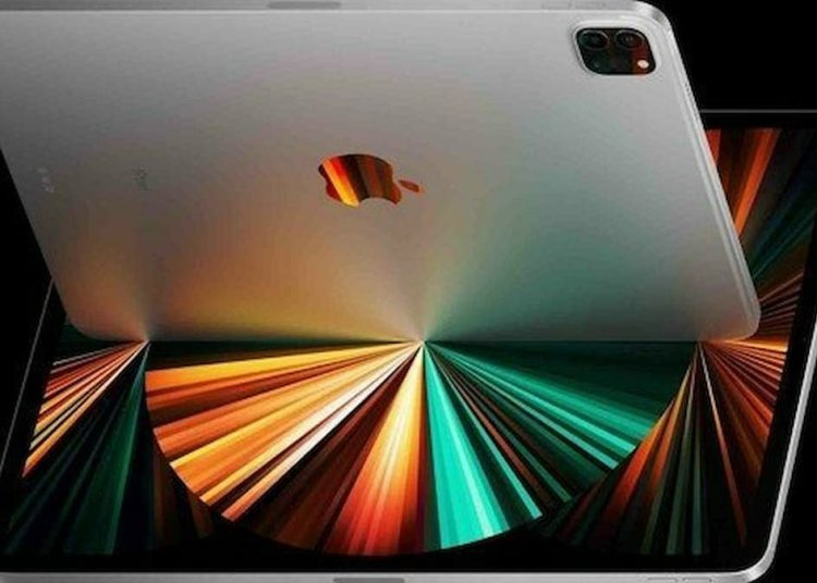 M1 Powered Apple iPad Pro 2021 Performance