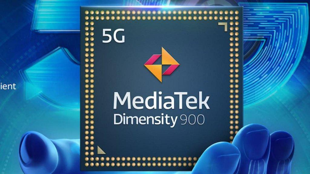 MediaTek Dimensity 900 Specifications
