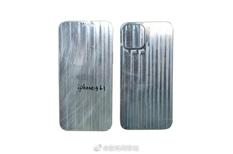 iPhone 13 Mold