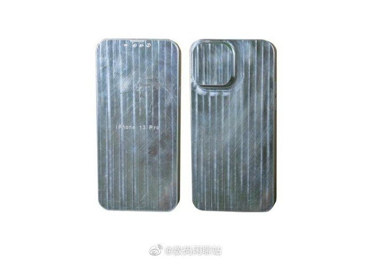iPhone 13 Pro Mold