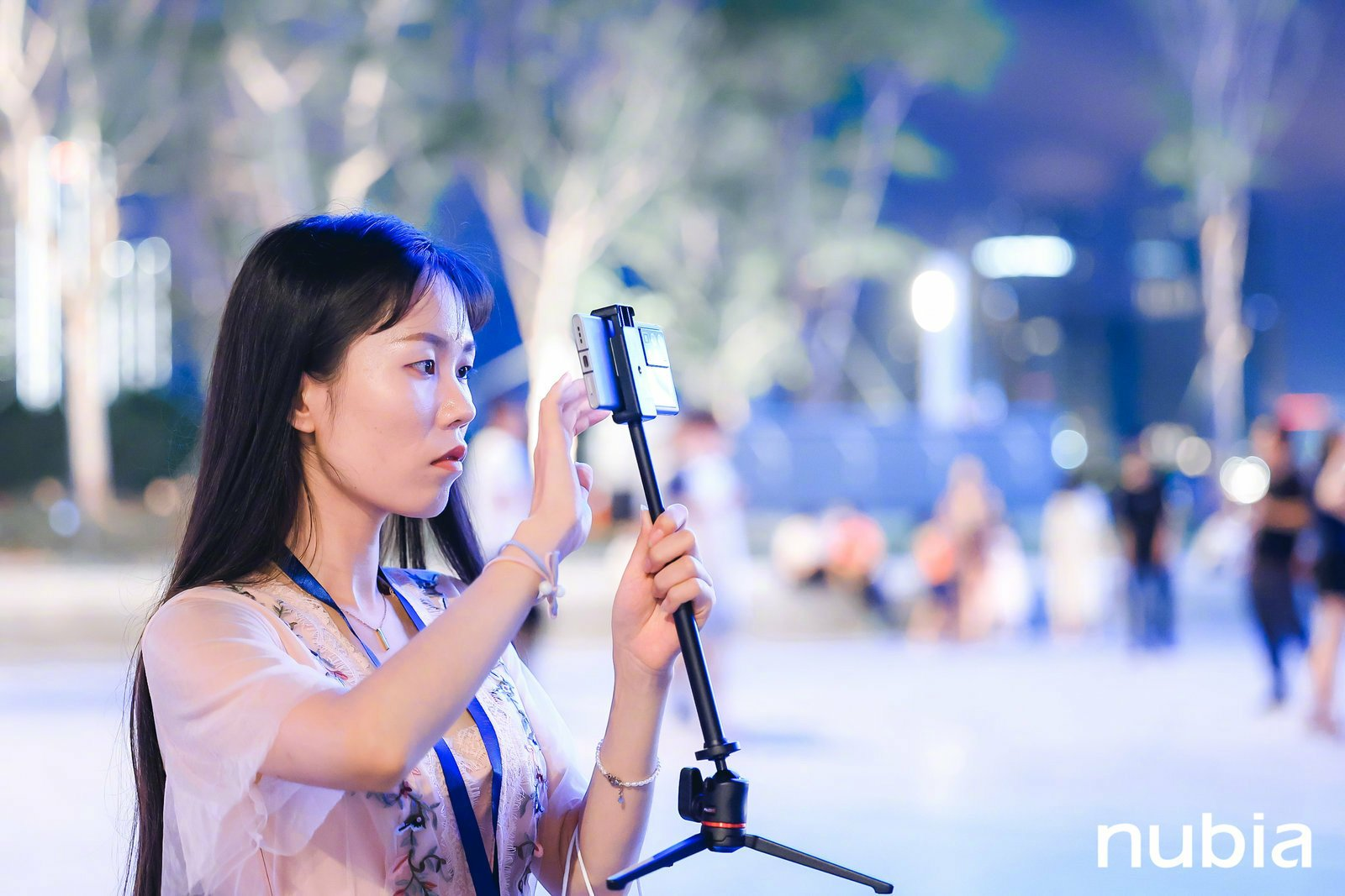 Nubia Z30 Pro Camera Samples