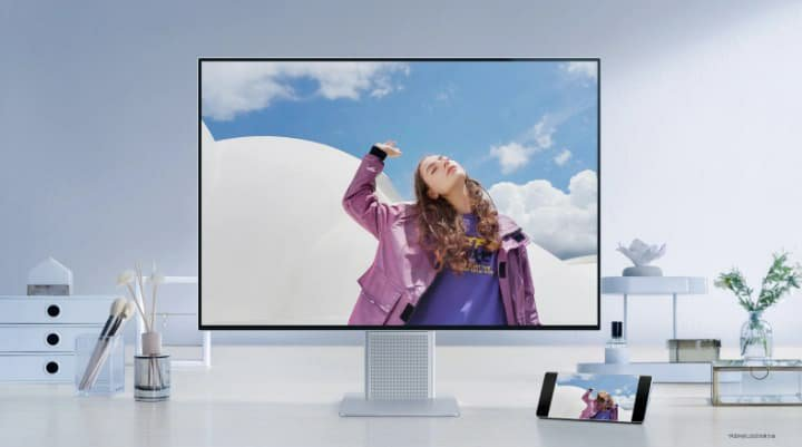 Huawei MateView Monitor