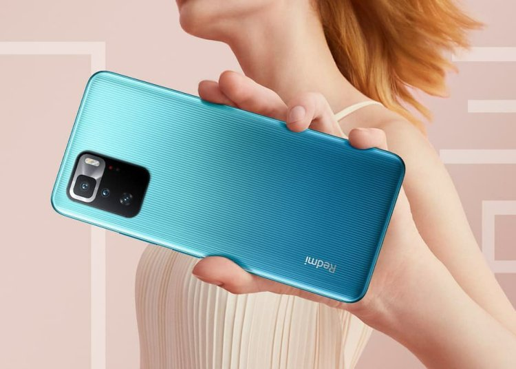 Redmi Note10 Series Flagship Features