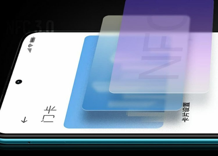Redmi Note10 NFC 3.0
