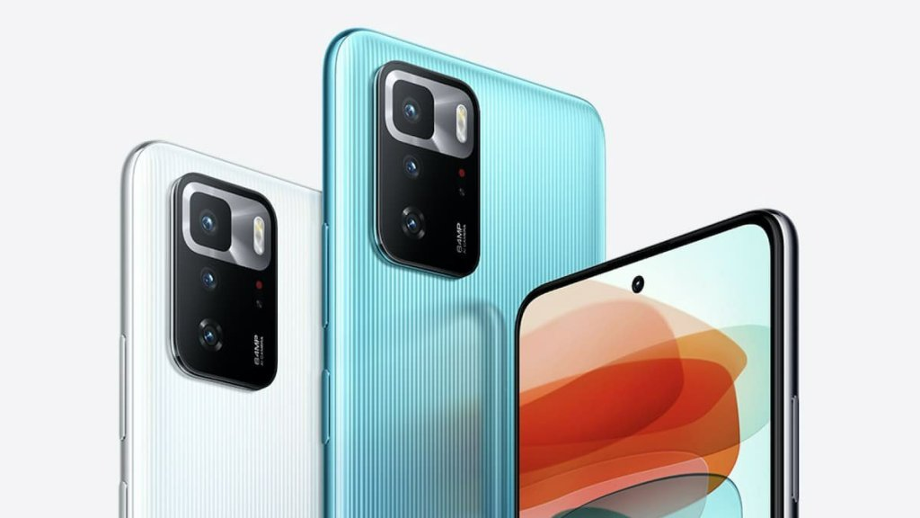 Redmi Note 10 and Note 10 Pro Price and Specifications