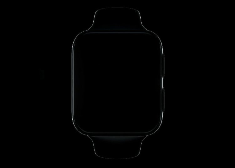 Oppo Watch 2 feature