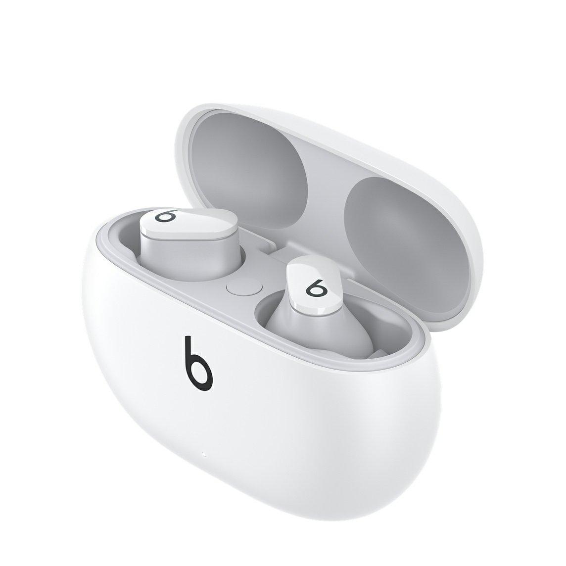 Apple Beats Studio Buds white