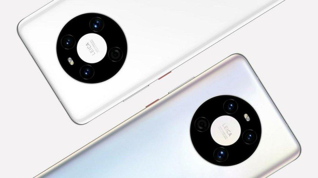 Huawei Mate 50 Design Plan