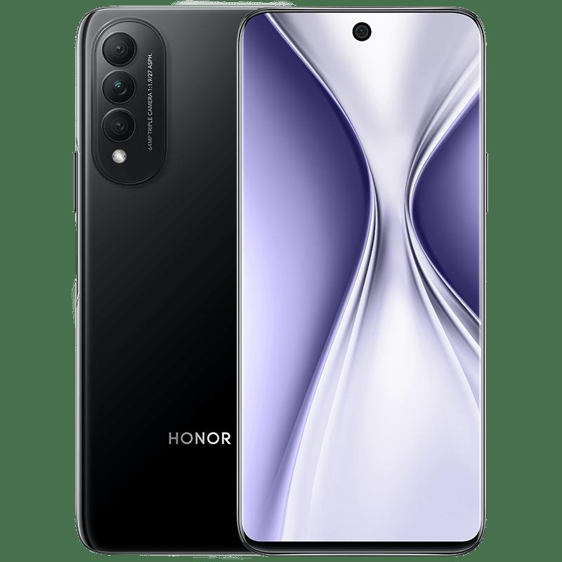 Honor X20 SE Color Schemes
