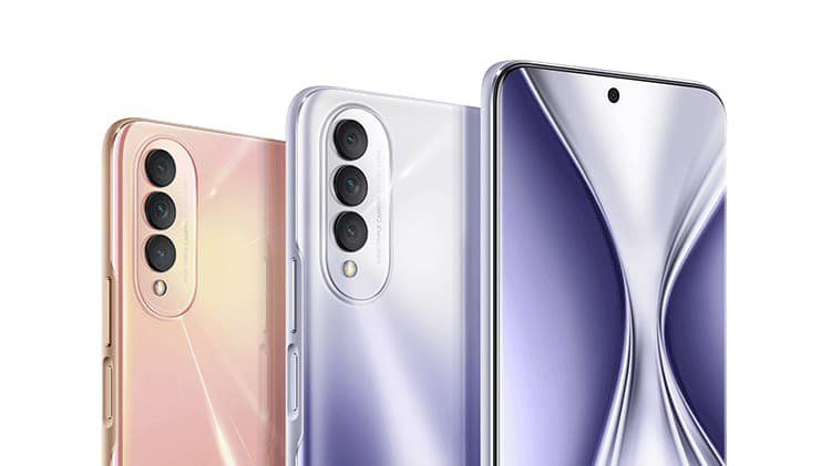 Honor X20 SE Price and Specifications Officially Announced