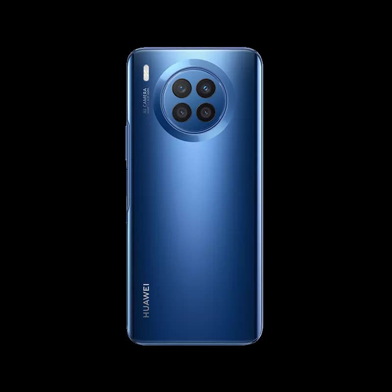 Huawei Nova 8i Price and Specifications