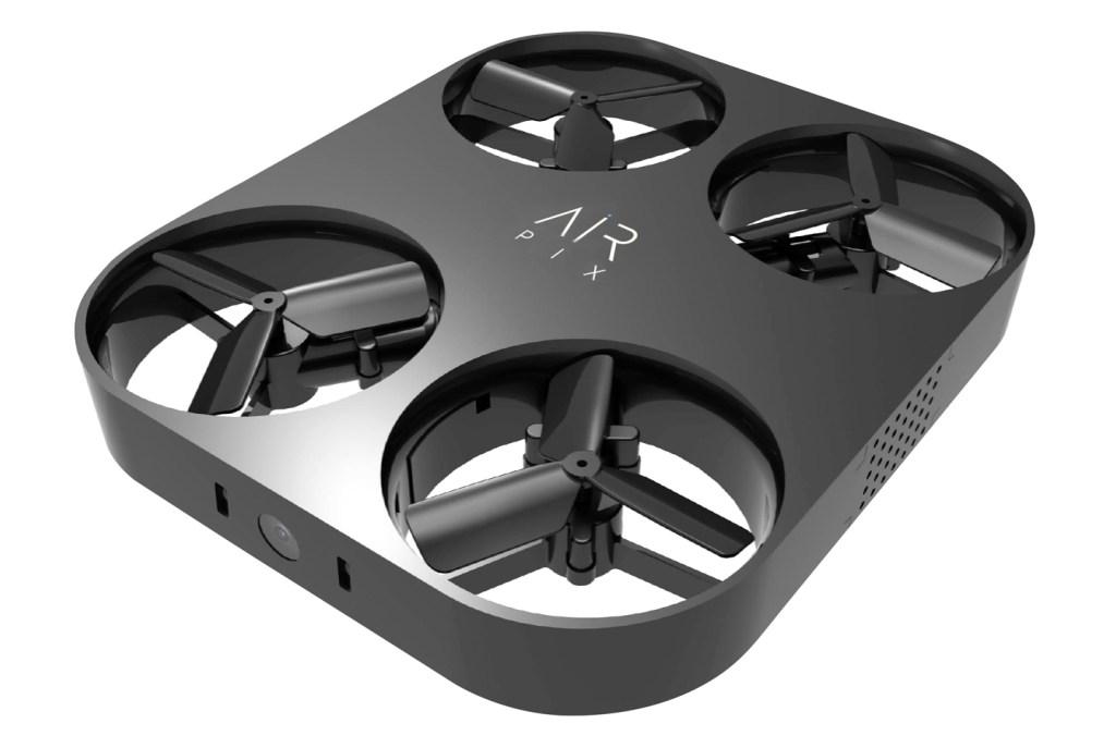Vivo Drone Camera Phone Design Patent