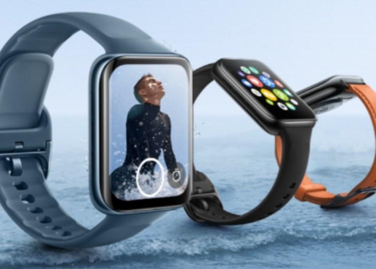Oppo Watch 2 Official Renderings