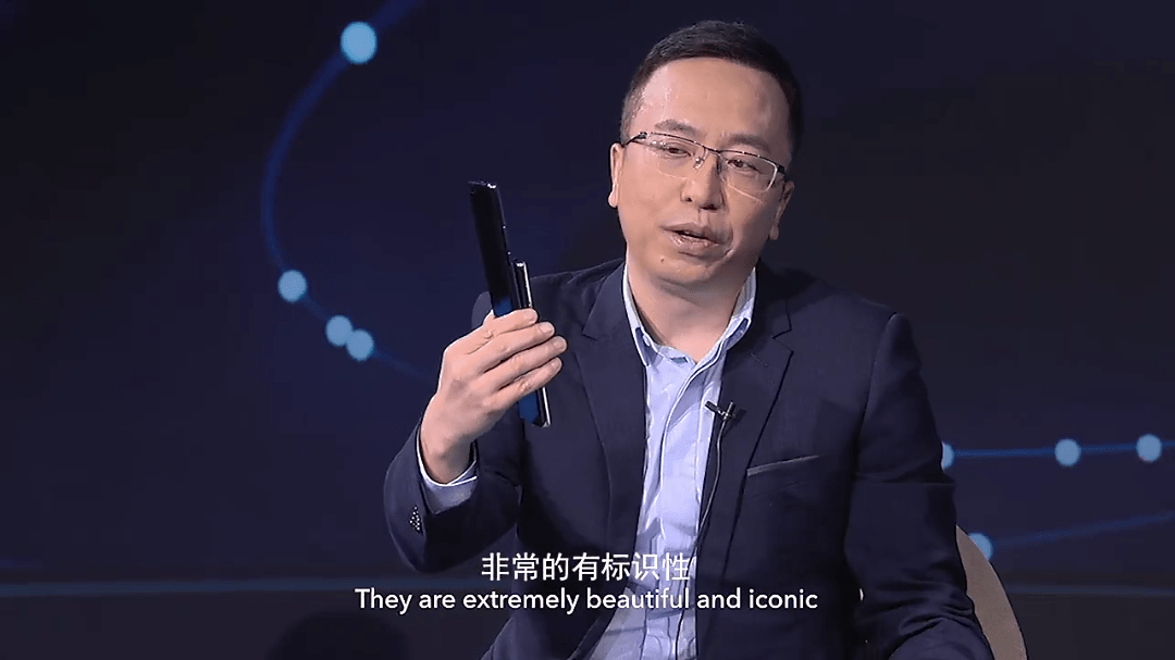 Honor CEO Talk About Magic 3 Design, Camera, and Performance
