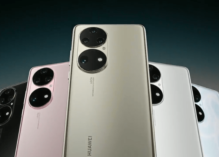 Watch Huawei P50 Series Launch Event Live Here
