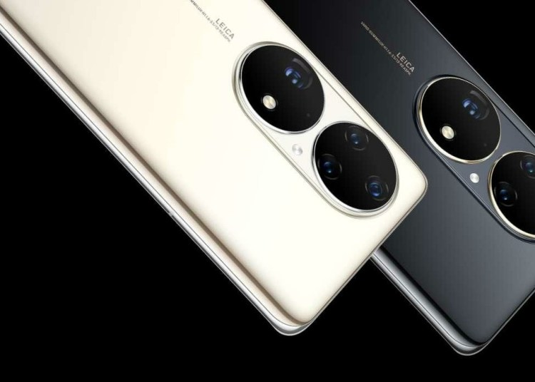 Huawei P50 Pro Dxomark Score