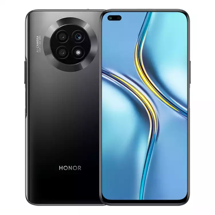 Honor X20 5G Listed on JD Mall Exposing Renderings and Memory Options 2