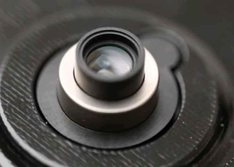 Xiaomi Retractable Lens