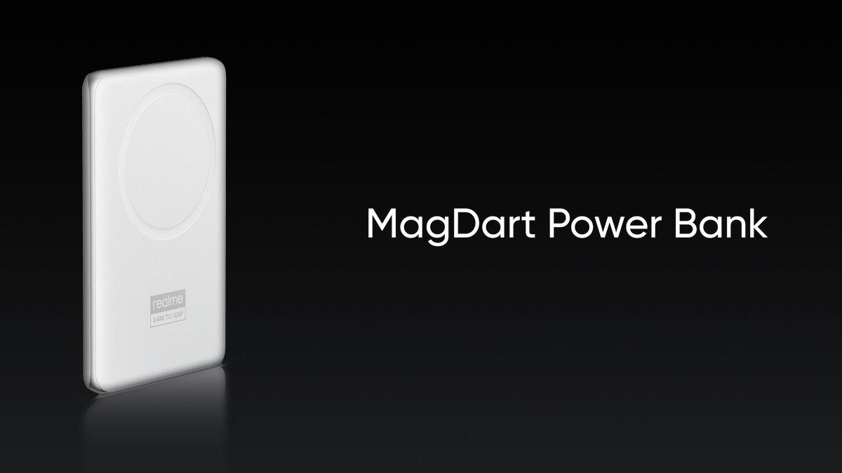 Realme MagDart Accessories