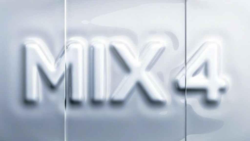 Mi Mix 4 Microscopic Photos of the Display